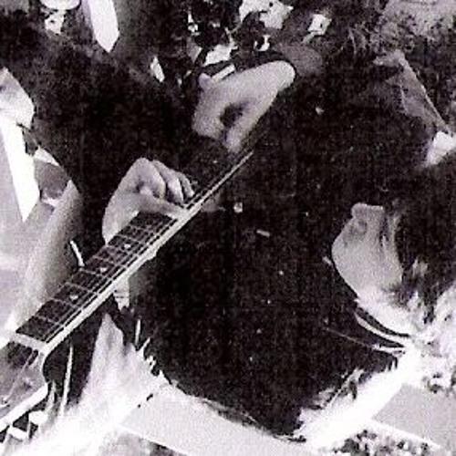 Serge Raffiot, music for purgatories's avatar