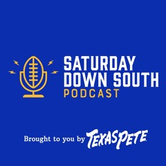 LSU Coaching Candidates, Week 8 SEC Preview, Rest-of-Season Bold & Brash (ep. 416)