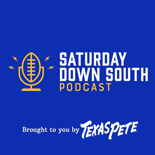 Saturday Down South Podcast's avatar