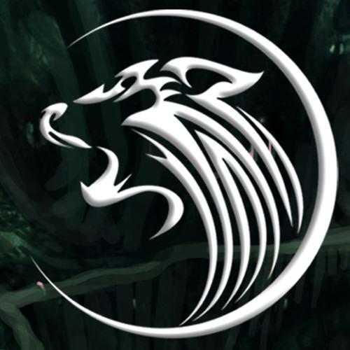 Dark Wolf Repost's avatar