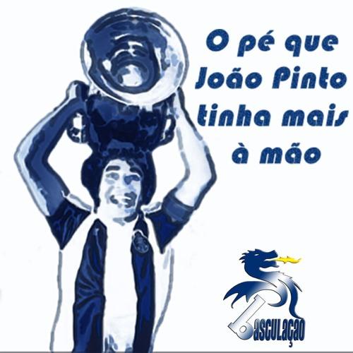 O Pé Que João Pinto Tinha Mais à Mão...'s avatar