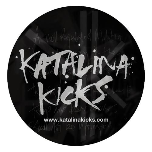 Katalina Kicks's avatar