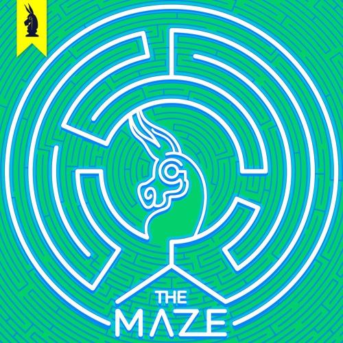 THE MAZE: Wisecrack's WESTWORLD Podcast's avatar