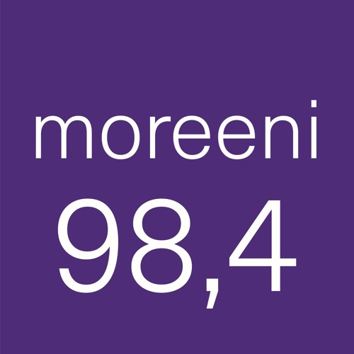 Radio Moreeni's avatar