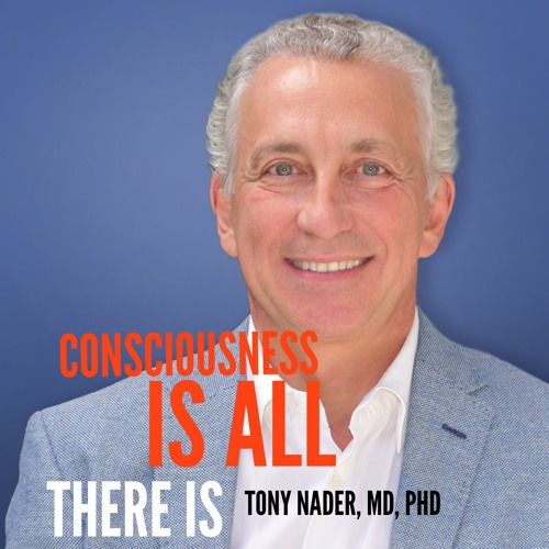 Consciousness is All There is—Tony Nader, MD, PhD's avatar