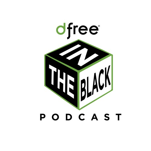 dfree® Podcast: In The Black's avatar