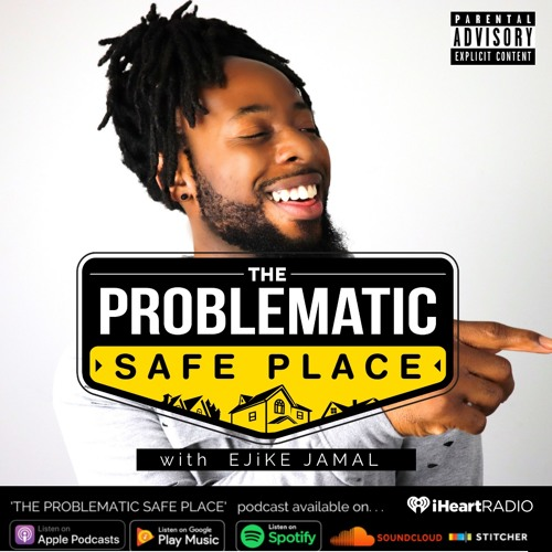 The Problematic Safe Place's avatar