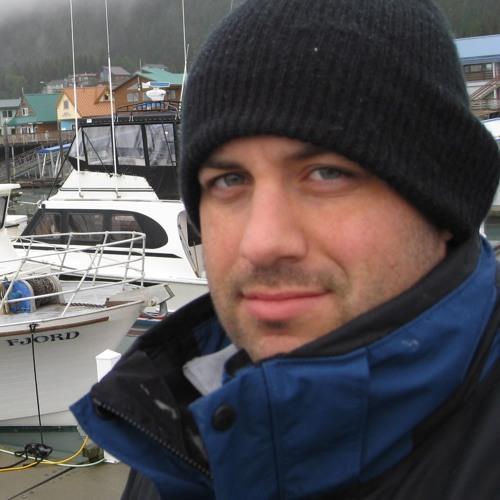 Jonathan Tooker's avatar