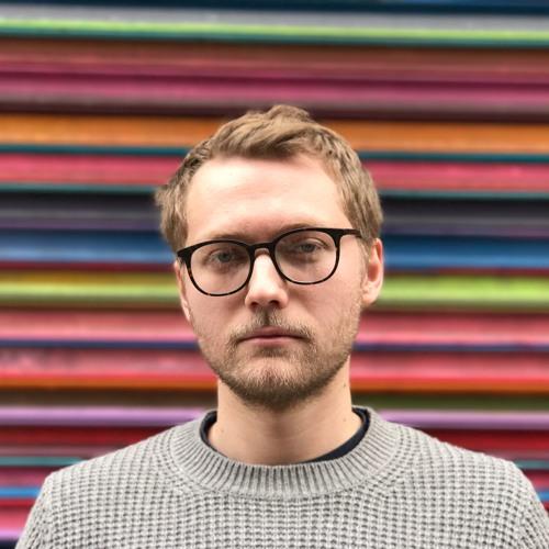 George Bjorvik's avatar