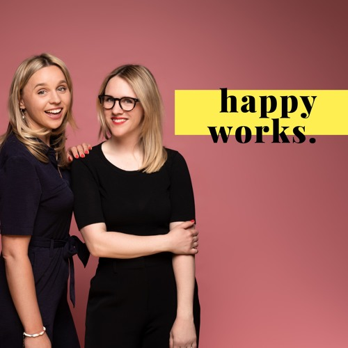 happy works. Podcast's avatar