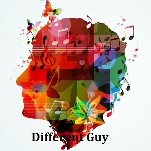 Different Guy's avatar