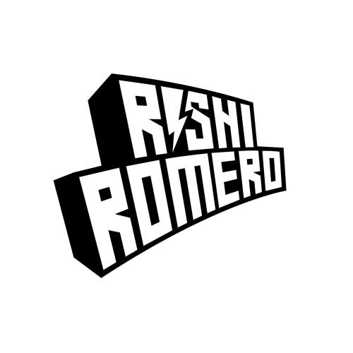 Rishi Romero's avatar