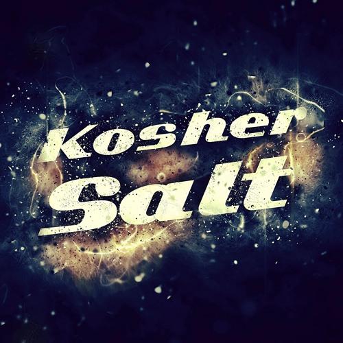 Kosher Salt's avatar