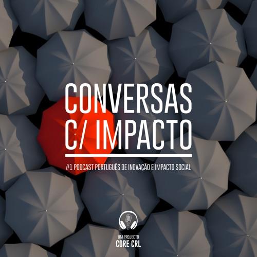 Conversas com impacto | Tiago Seixas's avatar