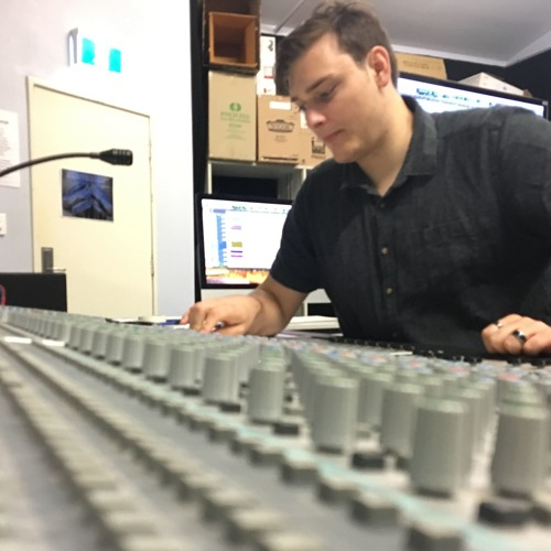 Josh Bakaimis Sound's avatar