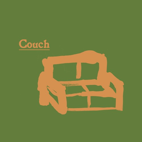 Couch's avatar