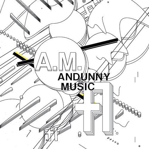 Andunny Music's avatar