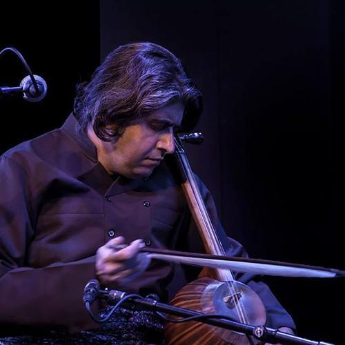 Shahriyar Jamshidi's avatar