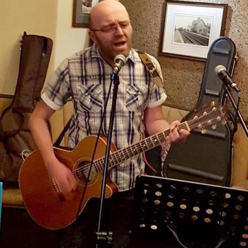 Antony Welford's avatar
