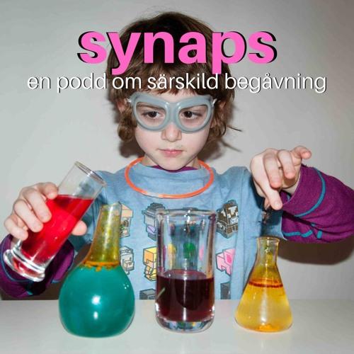Synapspodd's avatar