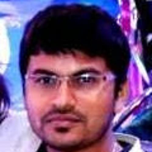 Ashish Yadav's avatar