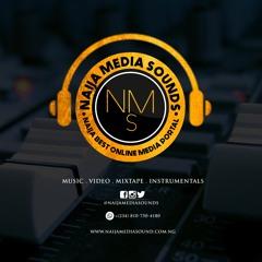 NaijaMediaSounds Cloud FM