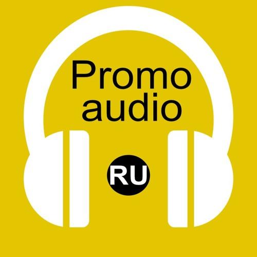 PromoAudio's avatar