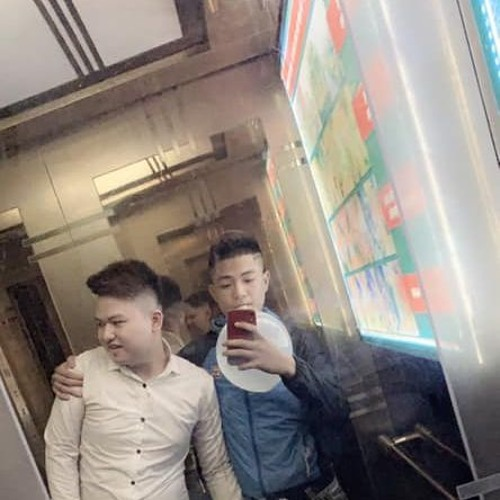 Minh Gucci Phan's avatar