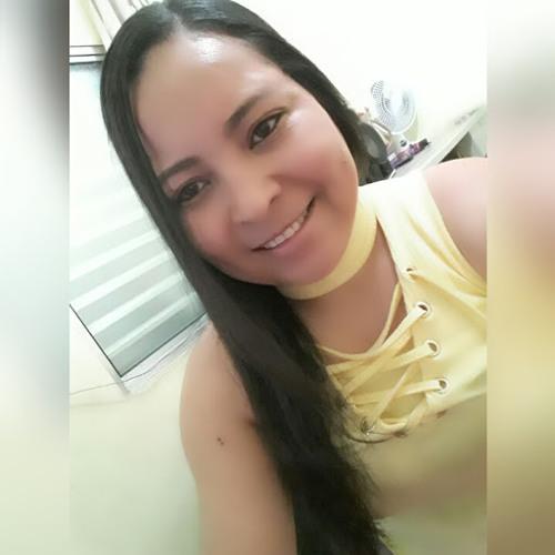 Marly Oliveira's avatar