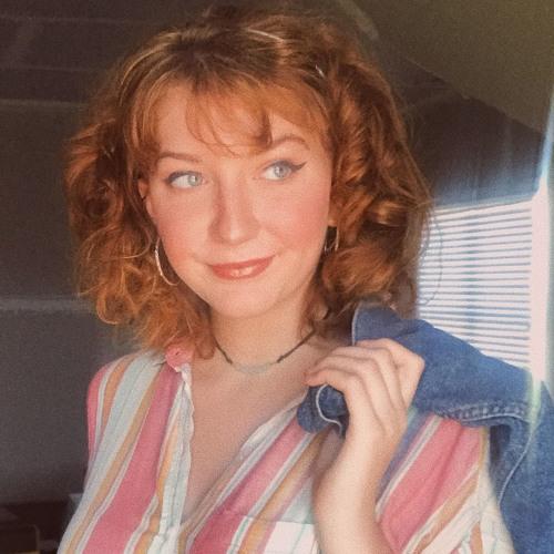 Lauren Cazell's avatar