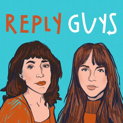 Reply Guys Podcast's avatar