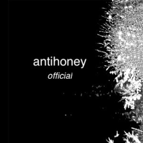 antihoney official's avatar