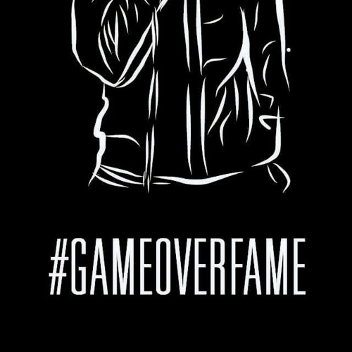 #GAMEOVERFAME HQ's avatar
