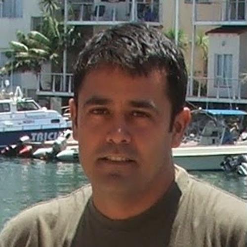 Werner Nel's avatar