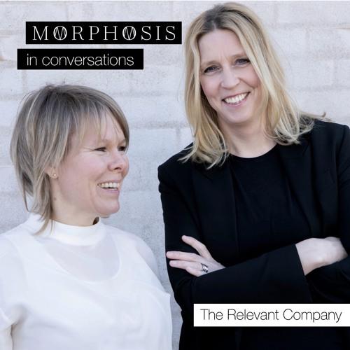 Morphosis in conversations's avatar