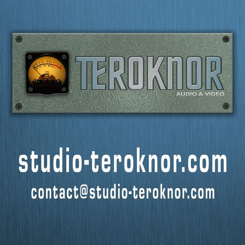 Studio - Teroknor's avatar