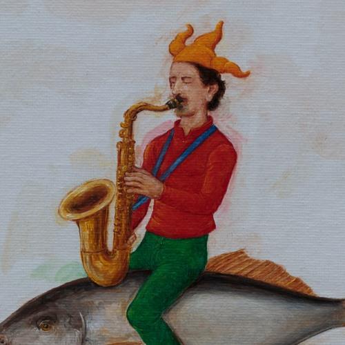 Feel Motte's avatar