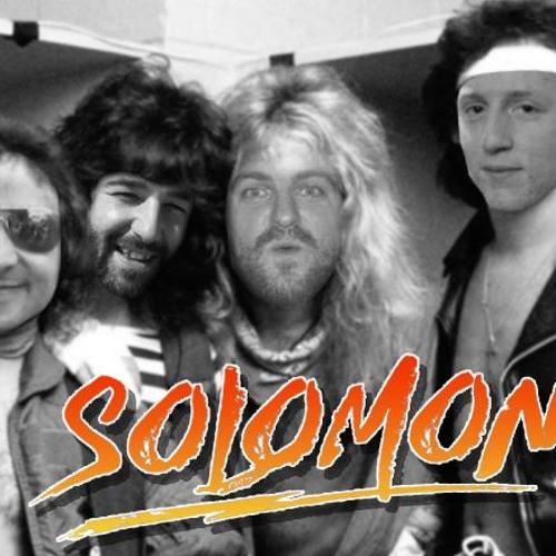 Solomon's avatar