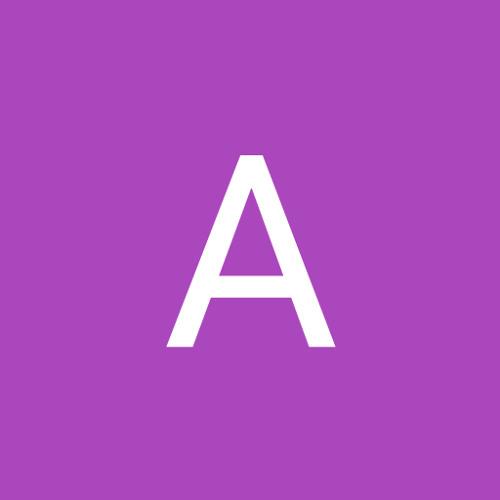Alf George's avatar