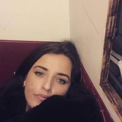 Cimone Fagan's avatar