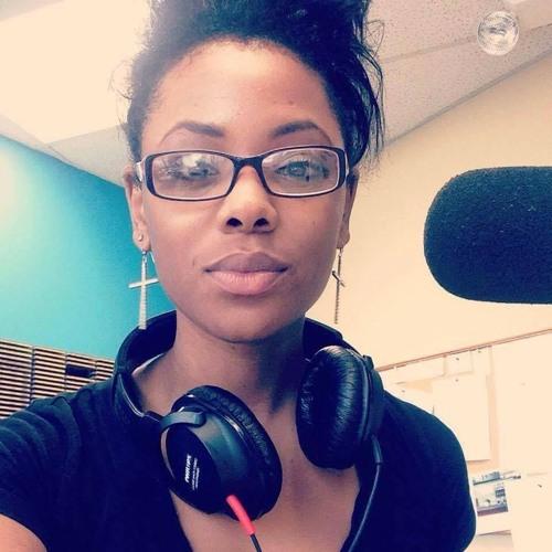 Ebony Williams's avatar