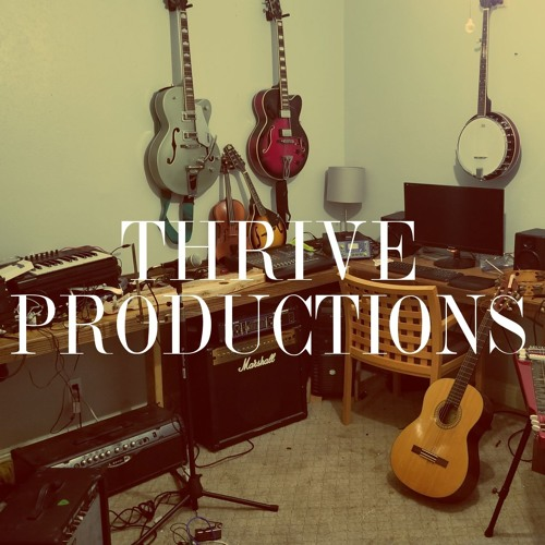 Thrive Productions's avatar