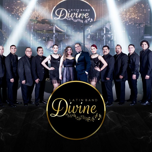 Divine Grupo Musical | Latin Band DIVINE's avatar