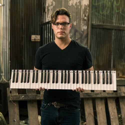 Nick Siegel's avatar