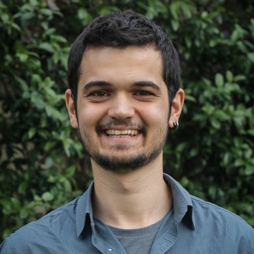 Tamer Şener's avatar