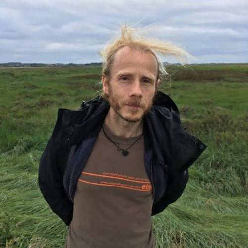 Gavin Toomey's avatar