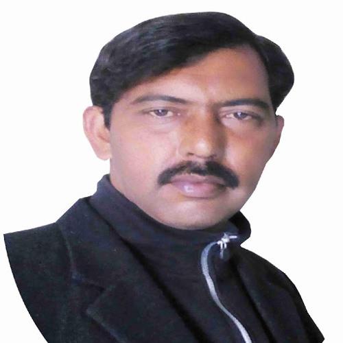 nasir hashmi's avatar