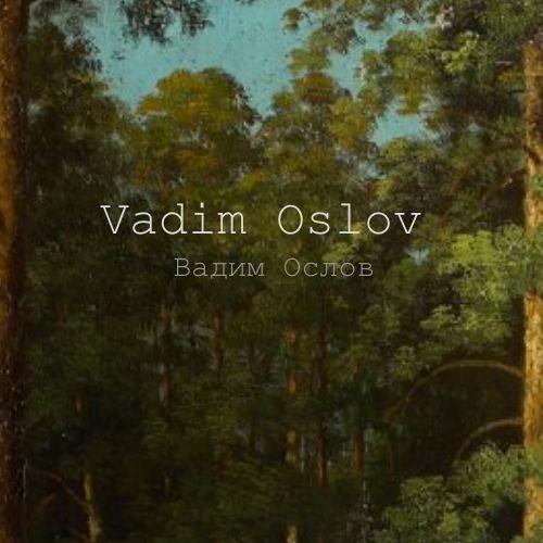Vadim Oslov's avatar