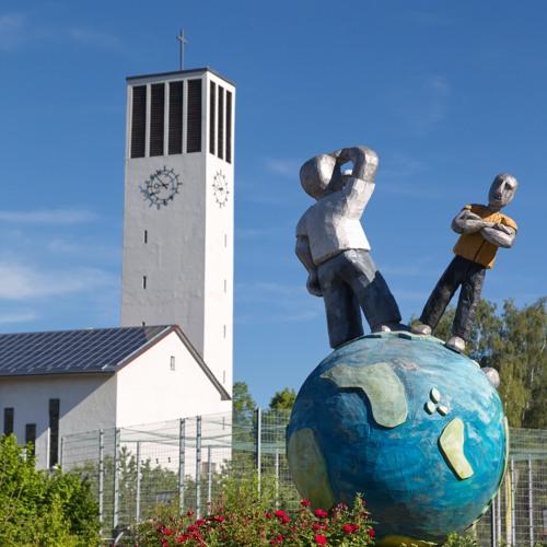 St. Hedwig und Ulrich's avatar