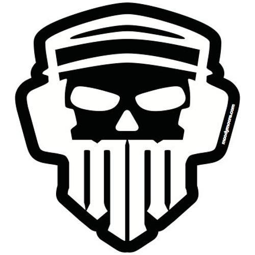 Moody Moore's avatar